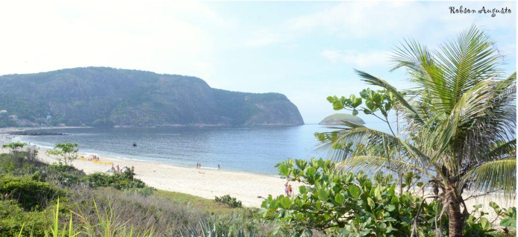 praia de camboinhas e itaipú onibus em niteroi