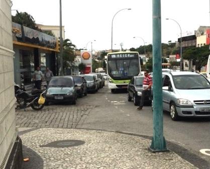 Linha 696 méier para a ilha rio onibus